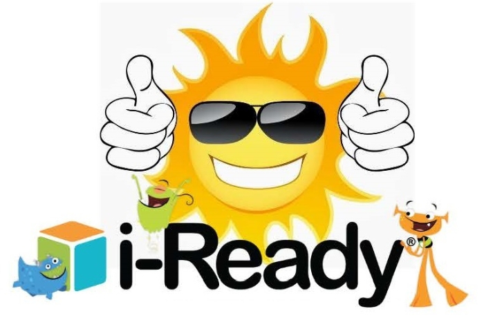 I-Ready Summer Lessons - News and Announcements -